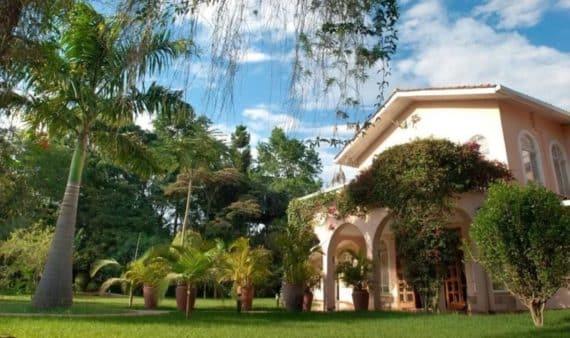 les meilleurs hotels de nairobi