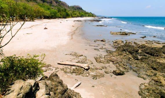 plage montezuma