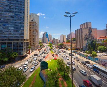 Meilleur moment pour visiter Sao Paulo