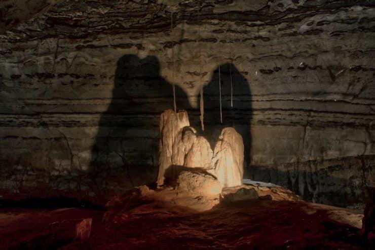 Grottes de Sudwala