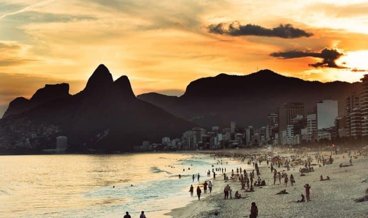 Aperçu du Brésil pour les voyageurs