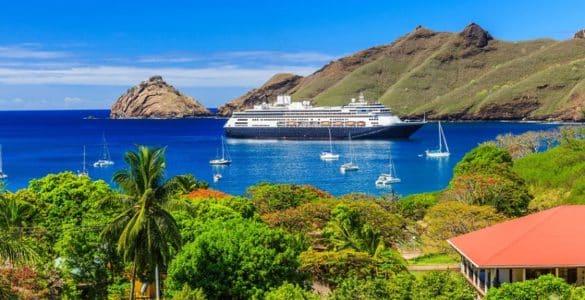 visiter les îles marquises