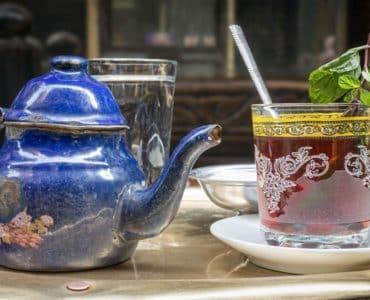boissons non alcoolisées Égypte