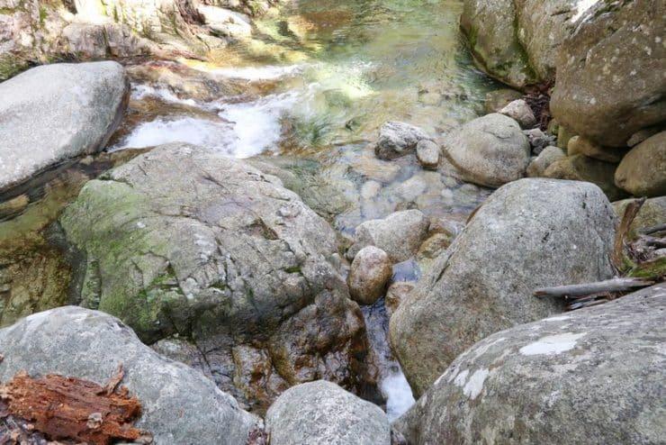rivière Polischellu