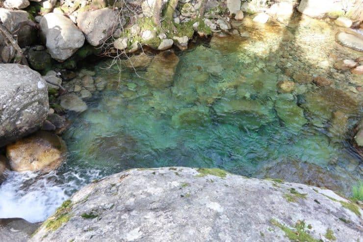 ruisseau Polischellu