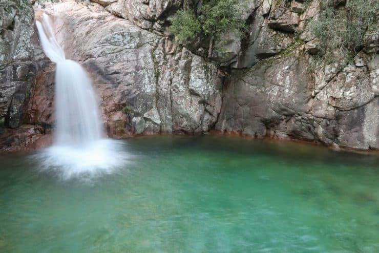 cascades Polischellu
