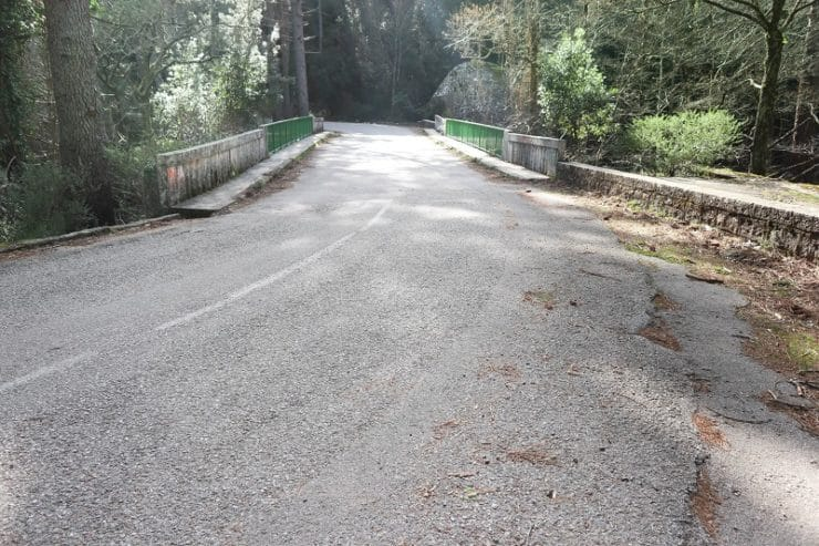Pont de Polischellu