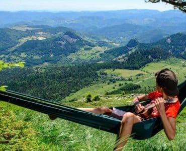 À la découverte de l'Ardèche