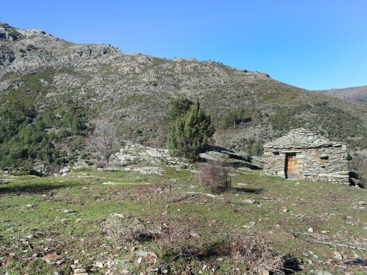 tartagine cabane de berger