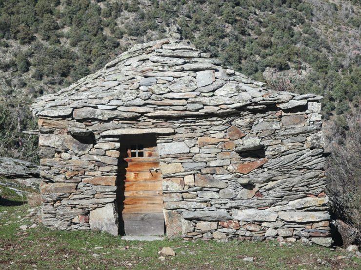 cabane de Mazzola
