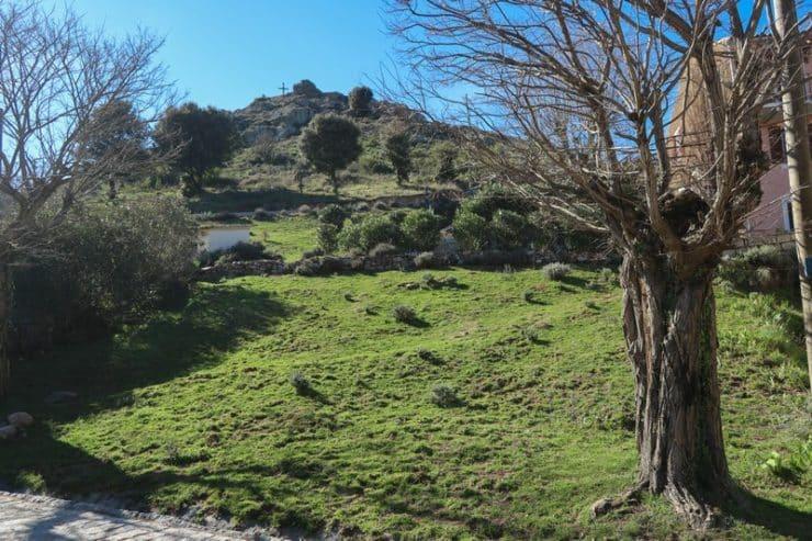 colline carbini