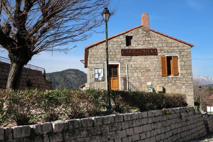 mairie de carbini