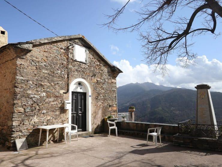village de casalta