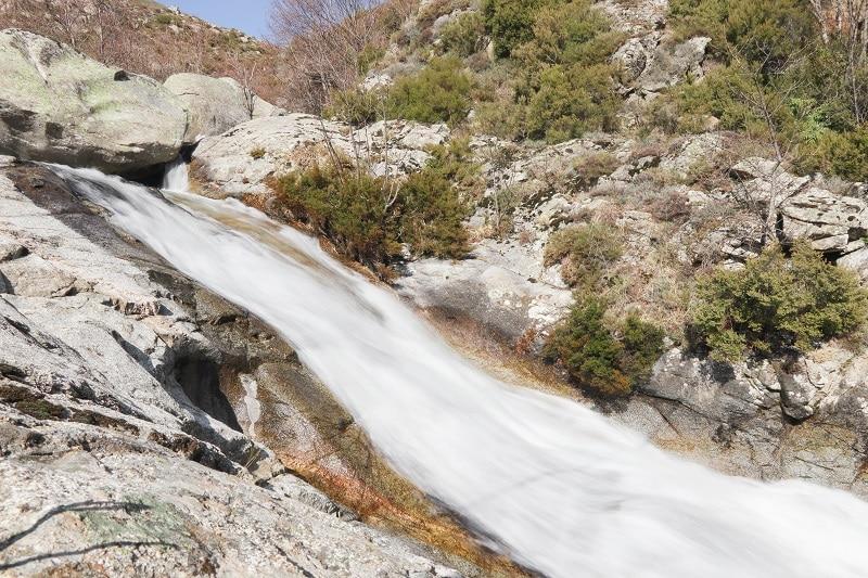 cascade chiuvone