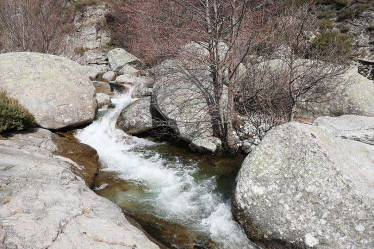 rivière chiuvone