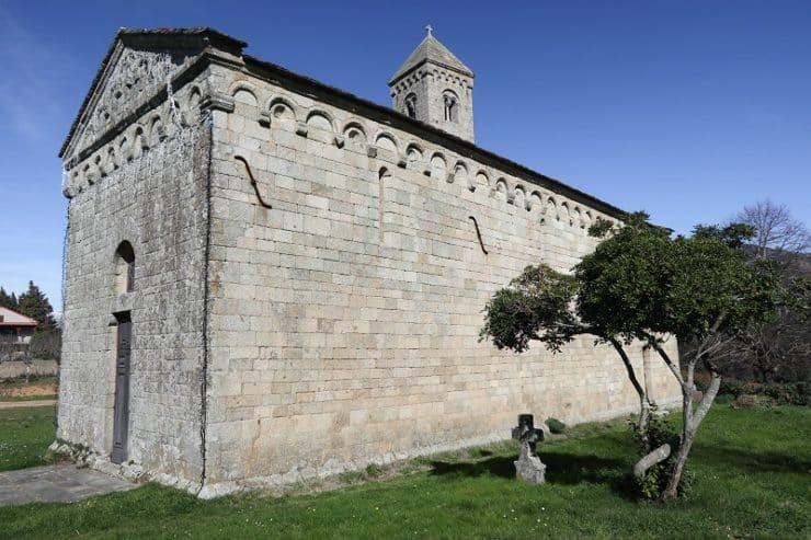 église de carbini