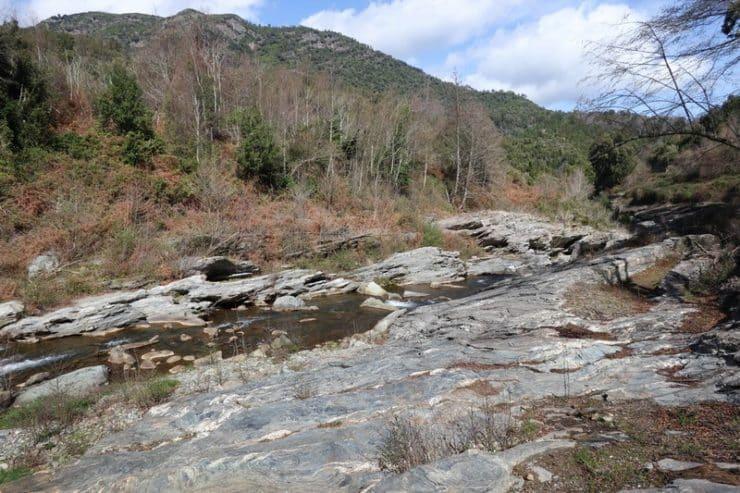 fleuve fium alto