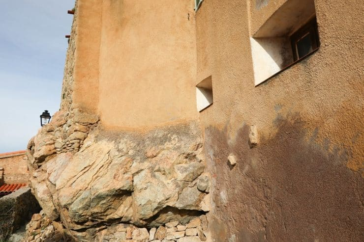 maison roche speloncato