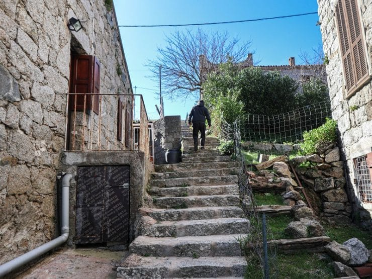 village de carbini