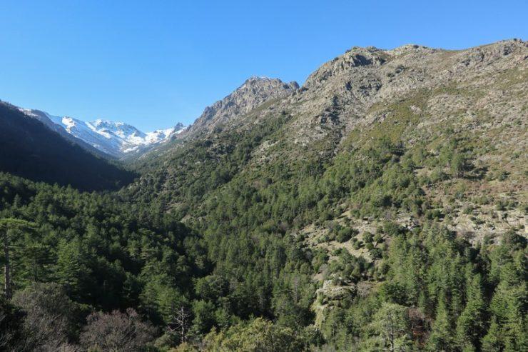 montagne tartagine
