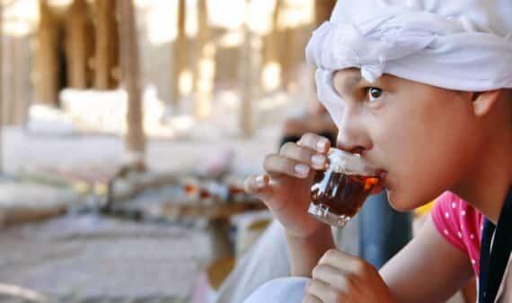 boissons non alcoolisées egypte