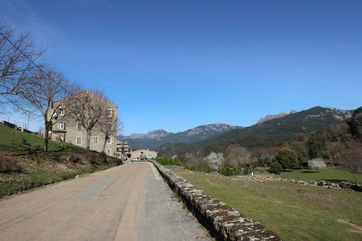 village carbini