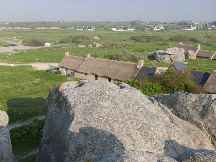 village de meneham