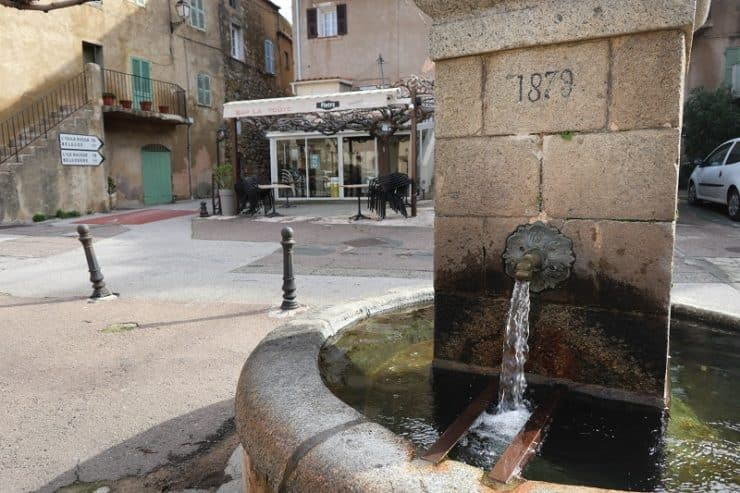 speloncato fontaine