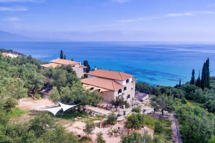 xiguia beach residence