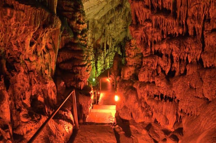 grotte de zeus