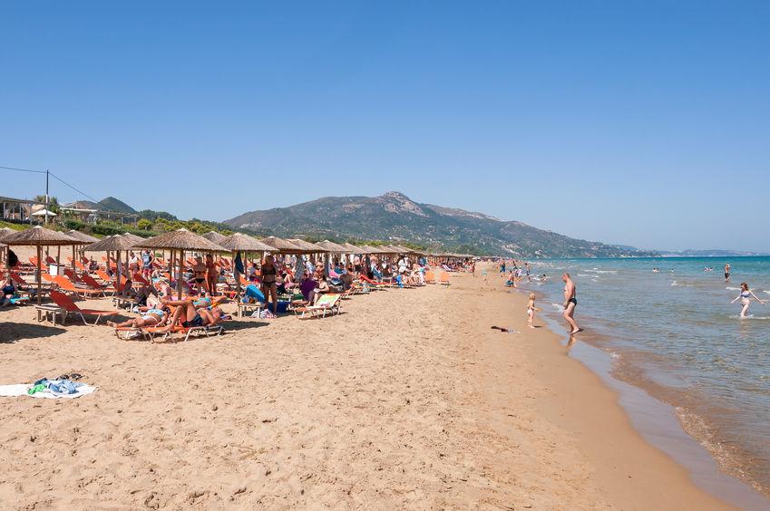 plus belle plage de zakynthos