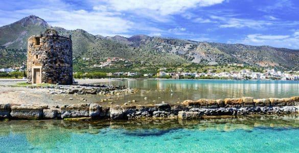 Meilleures choses à faire en Crète