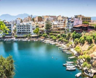 visiter Agios Nikolaos
