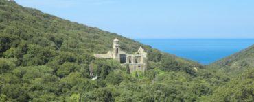 Eglise Saint-André de Granaggiolo