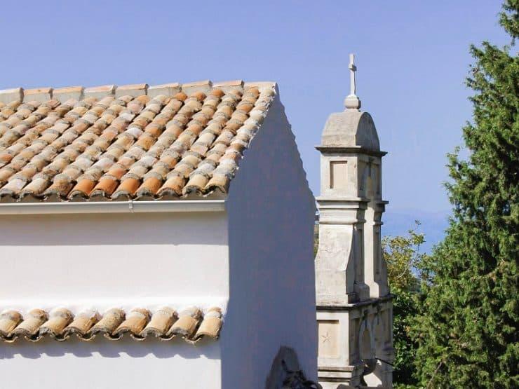 église Perithia