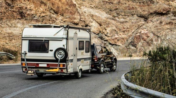 conseils voyage caravane