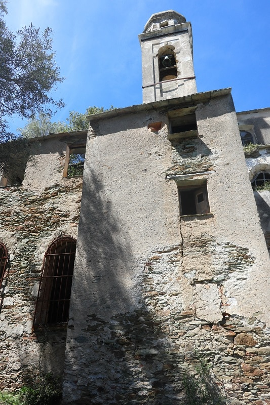 clocher église saint andré