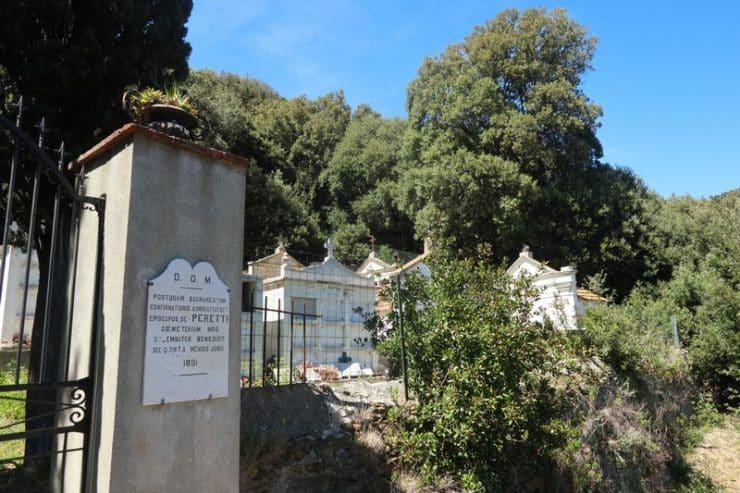 cimetière église saint andré