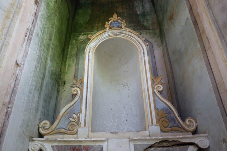 chapelle église saint andré