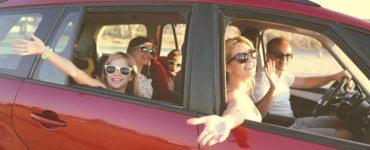 voyage en voiture et assurance