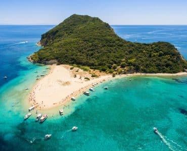 Meilleures plages de Zakynthos