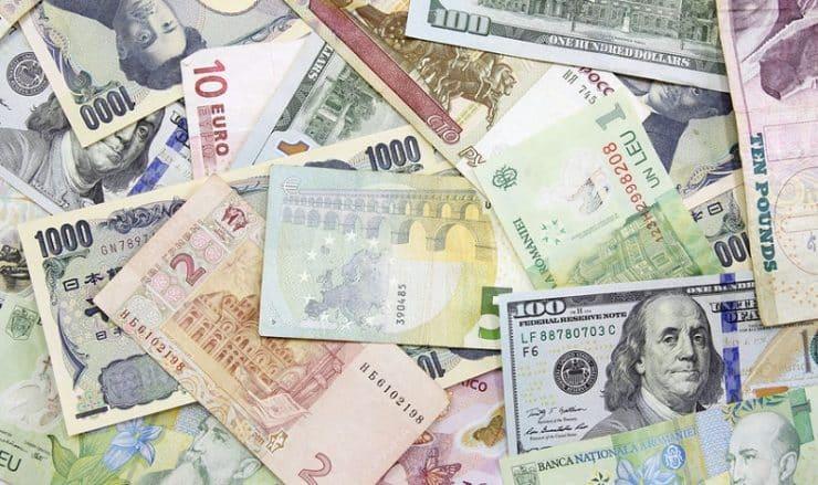 comprendre les monnaies étrangères en voyage