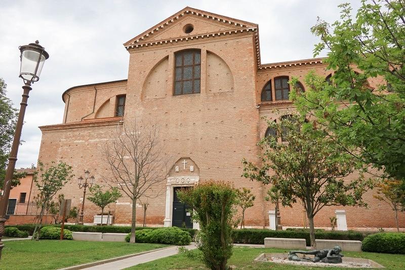 cathédrale de chioggia
