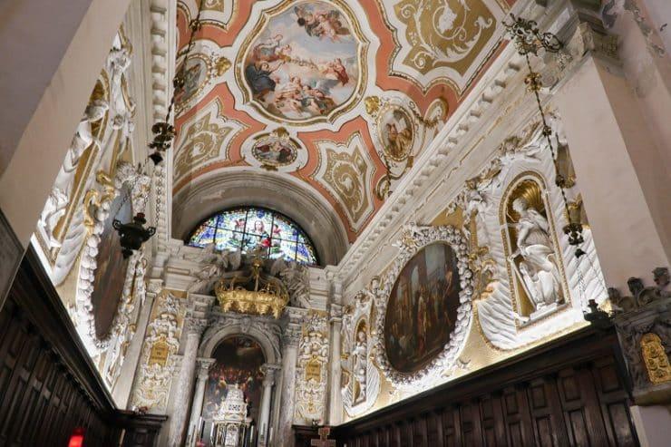 cathédrale chioggia