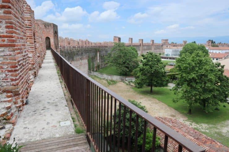 cittadella mur marche