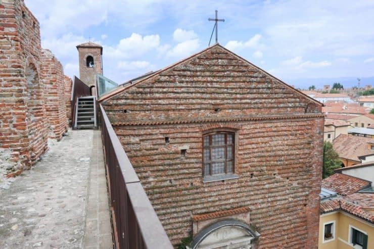 cittadella chapelle