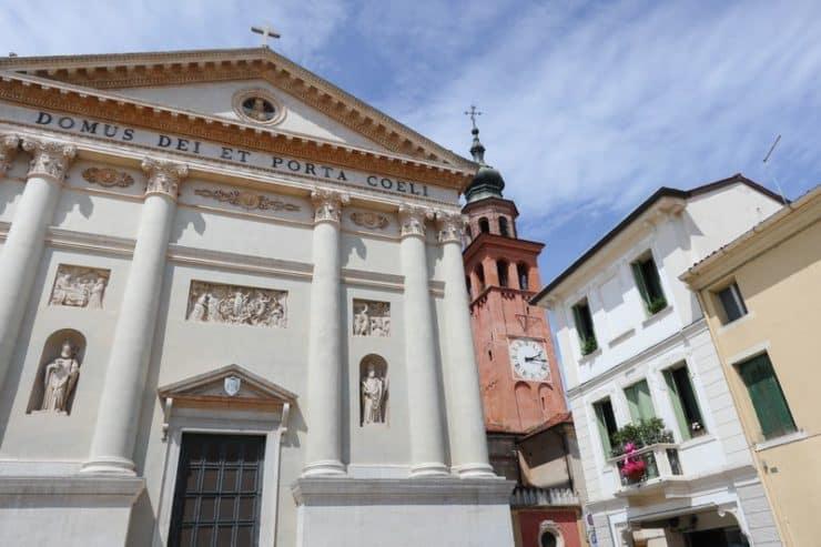 cathédrale de cittadella