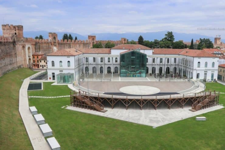 cittadella Campo della Marta
