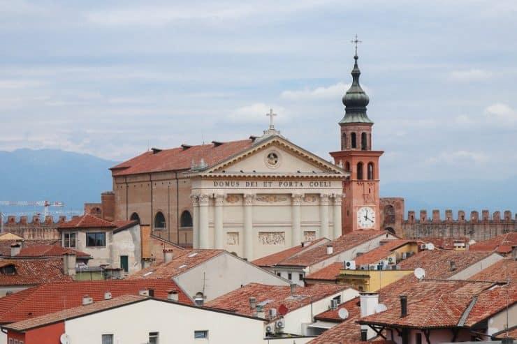 cittadella Santa Maria del Torresino
