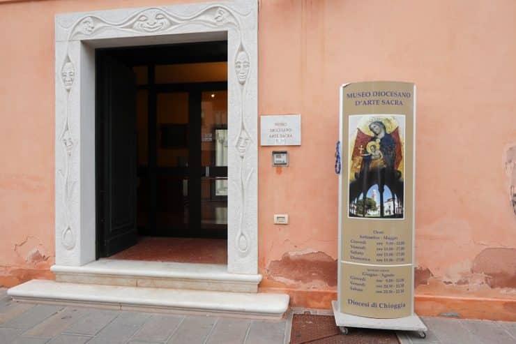 musée diocesain chioggia
